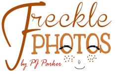 Freckle Photos by PJ